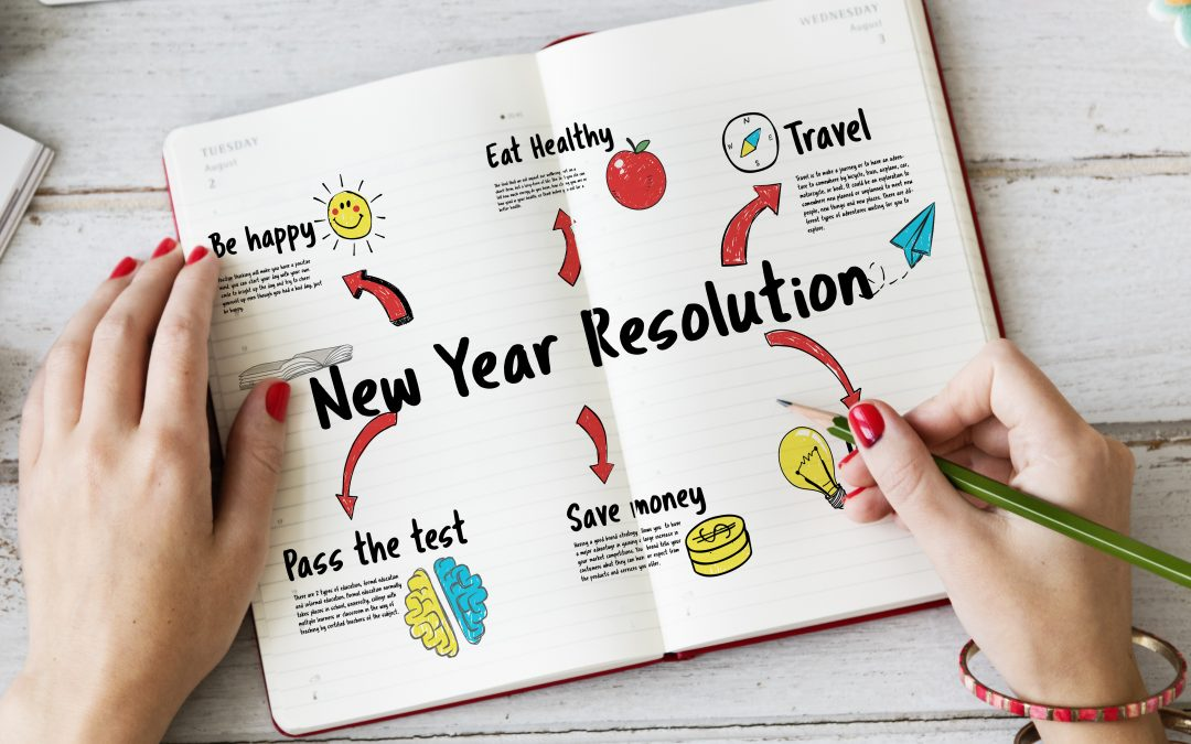 The REAL Reason Why New Year's Resolutions Fail… …And What You Can Do About It